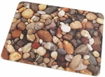 36''W x 48''L Pebbles Colortex Design Printed Mat [229220ECPB-FS-FTX]