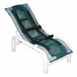 Pediatric Reclining Bath Chair - Small - 17''W X 41''D X 20''H [191-S-MJM]