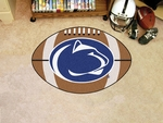 Penn State University Football Rug [4231-FS-FAN]