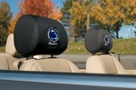 Penn State Nittany Lions Headrest Covers-Set of 2 [82006-FS-BSI]