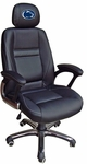 Penn State Nittany Lions Office Chair [901C-PNST-FS-TT]