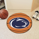 Penn State University Basketball Mat 27'' Diameter [4233-FS-FAN]