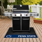 Penn State University Grill Mat 26'' x 42'' [12110-FS-FAN]