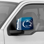 Penn State University Large Mirror Covers - Set of 2 [12050-FS-FAN]