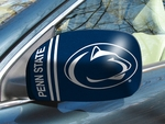 Penn State University Small Mirror Covers - Set of 2 [12017-FS-FAN]