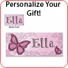 Personalize Your Gift!