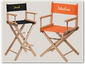 Personalized Adult Director Chairs & Stools