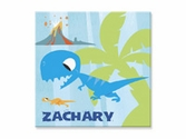 Personalized Kids Room Decor