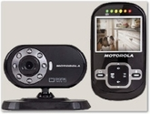 Pet Cameras and Monitor Systems