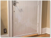 Pet Door Shields
