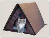 Pet Houses and Heaters