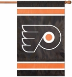 Philadelphia Flyers Applique Banner Flag [AFFLY-FS-PAI]