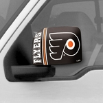 Philadelphia Flyers Large Mirror Covers - Set of 2 [12482-FS-FAN]