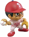 Philadelphia Phillies Lil' Teammates MLB Pitcher [LPPHI-FS-PAI]