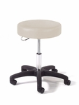 970 Series Physician Exam Stool with D Handle [971-FS-INT]