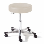 970 Series Physician Exam Stool with Toe Caps [972-FS-INT]