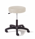 950 Series Physician Stool with Black Composite Base [951-FS-INT]