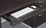 Pimlico Keyboard Drawer for 66'' Desk - Mocha [7020-701-FS-DMI]