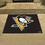 Pittsburgh Penguins All-star Mat 34'' x 45'' [10432-FS-FAN]