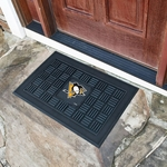 Pittsburgh Penguins Door Mat - Outdoor 19'' x 30'' [11464-FS-FAN]