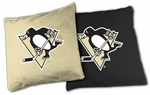 Pittsburgh Penguins XL Bean Bag Set [BB-XL-NHLPP-FS-TT]