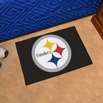 Pittsburgh Steelers Starter Mat 19'' x 30'' [5829-FS-FAN]