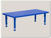 Plastic Activity Tables