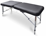 Portable Treatment/Sideline Table - 24 - 32''H [HAU-7650-FS-HAUS]