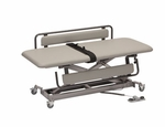 Powered Height-Adjustable Table for Changing and Treatment [IN-MC-6027-ADAS]