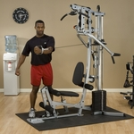 Powerline BSG10X Home Gym [BSG10X-FS-BODY]