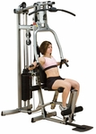 Powerline P1X Home Gym [P1X-FS-BODY]