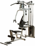 Powerline P2X Home Gym [P2X-FS-BODY]