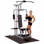 Powerline PHG Home Gym [PHG-1000X-FS-BODY]