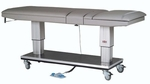 Powermatic® Echo-Scan Table - 27''W X 76''L X 20 - 29''H [HAU-4790-FS-HAUS]