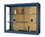 Premiere Wall Mounted Display Case [479-CLA]