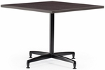 Prep 42'' Square Top Table [PR4242ST-FS-CMF]