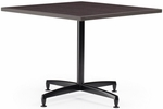 Prep 48'' Square Top Table [PR4848ST-FS-CMF]