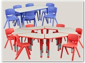 Preschool Activity Table Sets