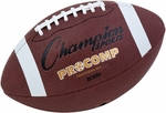Pro Comp Series Intermediate Size Football [CF200-FS-CHS]