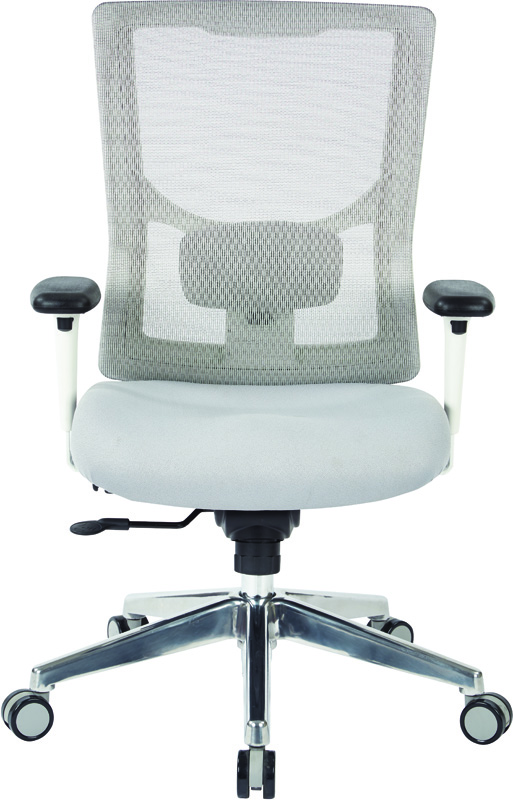 proline ii progrid high back chair review 2