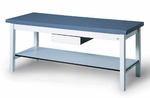 Professional Line Treatment Table - 30''W X 78''L X 31''H [HAU-4524-FS-HAUS]