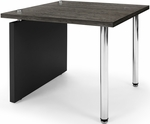Profile Series End Table - Asian Night [2014-ANB-MFO]