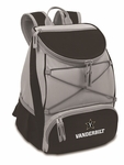 PTX Backpack Cooler - Black- Vanderbilt University Digital Print [633-00-175-584-0-FS-PNT]