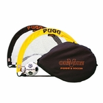 PUGG® Portable Training Goals - Set of 2 [1277180-FS-AC]