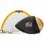 PUGG® Goals - The 6 Footer Pop Up Goal - Set of 2 [1063936-FS-AC]