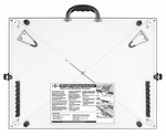 PXB Portable Parallel Straightedge Board - 16''D x 21''W [PXB21-FS-ALV]