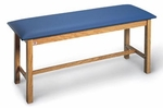 Quality Line Treatment Table - 30''W X 72''L X 31''H [HAU-4002-030-FS-HAUS]