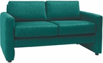 Quick Ship Plaza Loveseat [9602-FS-HPF]