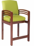 Quick Ship Trados Healthcare Hip Chair [920-FS-HPF]
