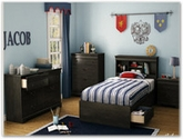 Quilliams Bedroom Collection - South Shore